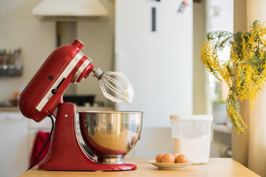 מוצרים קטנים למטבח