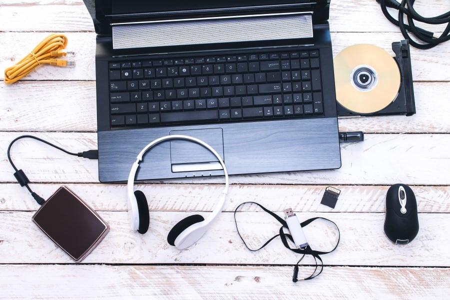 מחשבים וציוד היקפי